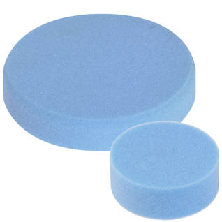 Medium/Soft Blue Polishing Pad Thumbnail